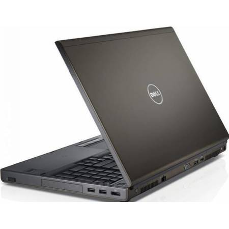 "Laptop Dell Precision M6800, 17.3"" FHD Premium Panel, Intel Core i7- 4940MX Quad Core Extreme 3.10GHz, 32GB DDR3L, 1TB + 8GB Hybrd"