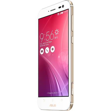 Telefon Mobil Asus Zenfone Zoom ZX551ML 64GB White