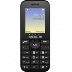 Telefon Mobil Alcatel 1016D Tiger X3 DS 2G white