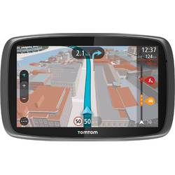 Navigatie TomTom GO 600 Speak  Go