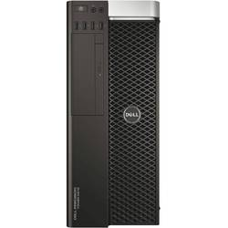 Sistem Desktop Workstation Dell Precision Tower 5810, Intel Xeon E5-1650 v3, Haswell, 16GB, 1TB, Nvidia Quadro K2200 4GB , Win7 Pro