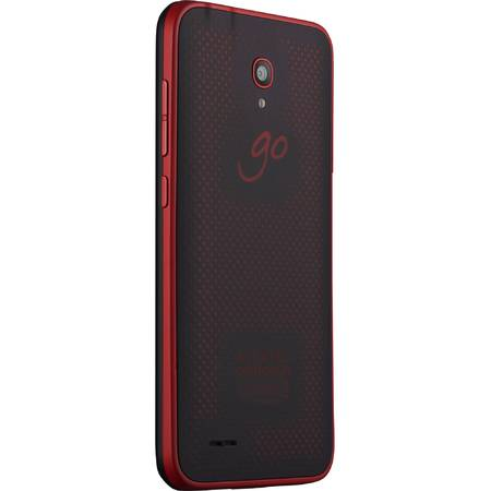 Telefon Mobil  ALCATEL ONETOUCH Go Play, 8GB, 4G, Black Red