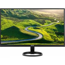 Monitor LED ACER R1-series R221QBMID 21.5'' Zeroframe, 1920x1080, 16:9, IPS, 4ms