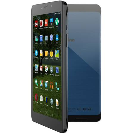 "Tableta Vonino Epic M8, 8"", Quad-Core 1.30GHz, 1GB RAM, 8GB, 4G, Black"