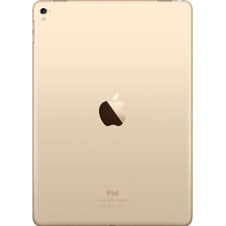 "Apple iPad Pro 9.7"", 32GB, Wi-Fi, Gold"