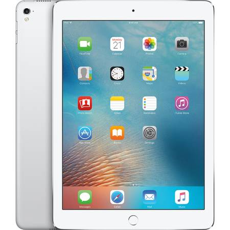 "Apple iPad Pro 9.7"", 32GB, Wi-Fi, Silver"