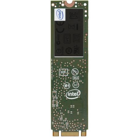 SSD Intel 540 Series 120GB SATA-III M.2 2280
