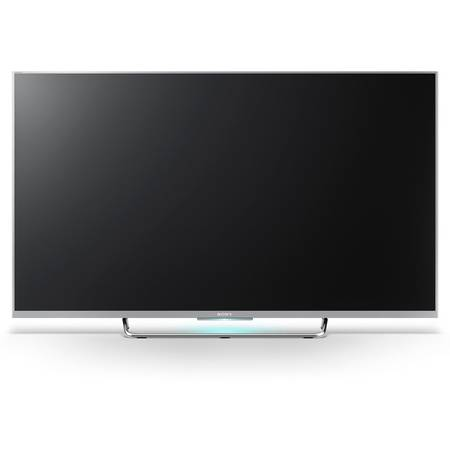 Televizor Sony Bravia 55W807C, Smart  Android TV, 3D, 139 cm, Full HD