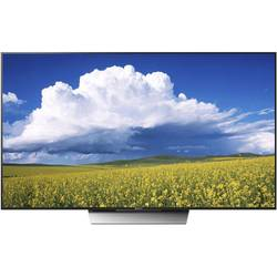 Televizor Smart Android LED Sony Bravia, 139 cm, 55XD8588, 4K Ultra HD
