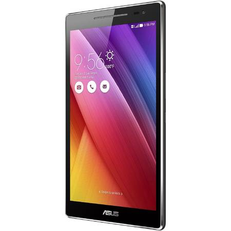 "Tableta ASUS ZenPad 8.0 Z380KL-1A015A, 8"", Quad-Core 1.2GHz, 1GB RAM, 16 GB, 4G, IPS, Black"