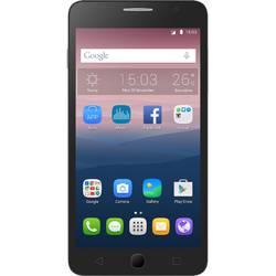 Telefon Mobil ALCATEL ONETOUCH Pop Star, Dual Sim, 8GB, 4G, Black