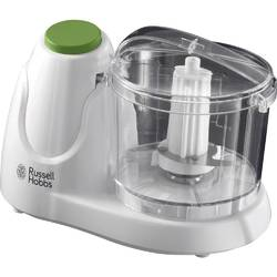 Russell Hobbs Mini tocator capacitate 500 ml Explore alb cu verde
