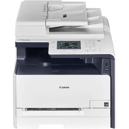 Multifunctional laser color Canon MF628CW, A4, Printare, Copiere, Scanare, ADF 50 coli, viteza max 14ppm