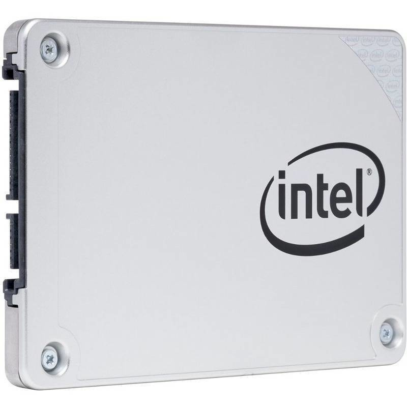 Solid State Drive (ssd) Intel 540s Series  240gb