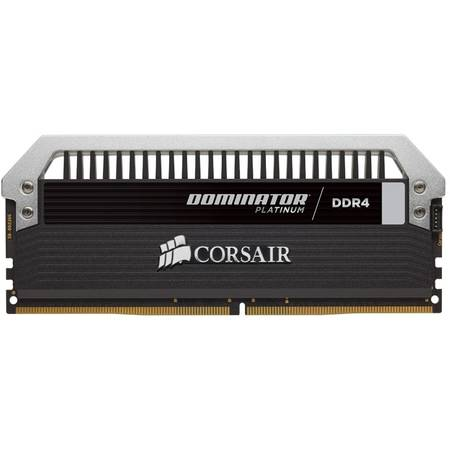 Memorie Corsair Dominator Platinum 32GB DDR4 3000MHz C15 Dual Channel Kit