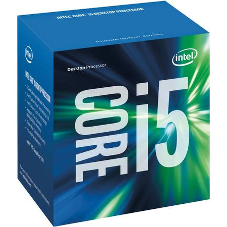 Procesor Intel Skylake, Core i5 6402P 2.80GHz box
