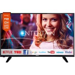 Televizor LED  Smart Horizon, 109 cm, 43HL733F, Full HD