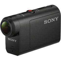 Camera video sport Sony Action Cam AS50, Negru