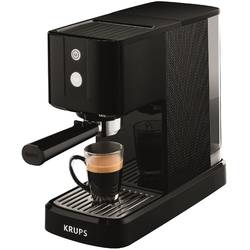 KRUPS Espressor manual Calvi XP3410, 1460 W, 15 bar, 1 l, negru