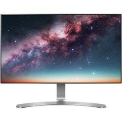 "Monitor LED LG 24MP88HV-S 23.8"" 5ms silver"