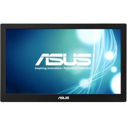 "Monitor LED ASUS MB168B 15.6"" 11ms black"
