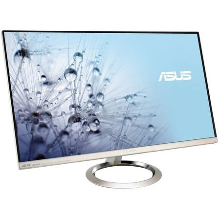 "Monitor LED ASUS MX27UQ 27"" 5ms silver"