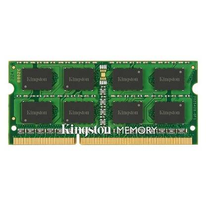 Memorie RAM notebook Kingston, DDR3, 8GB, 1333MHz, CL11, 1.5V