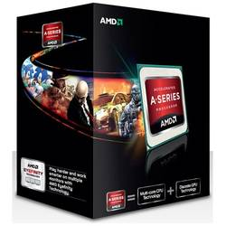 Procesor AMD Godavari, A6-7470K Black Edition 3.7GHz, box