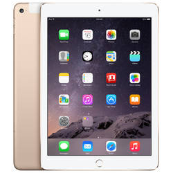 "Apple AL IPAD PRO 9.7"" 32GB WIFI ROSE GOLD"