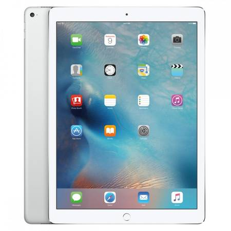 Tableta Apple iPad Pro cu Retina WiFi 128GB Silver