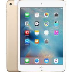 Apple iPad mini 4, Cellular, 128GB, 4G, Gold