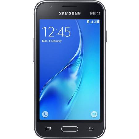 Telefon mobil Samsung Galaxy J1 Mini, Dual Sim, 8GB, Black