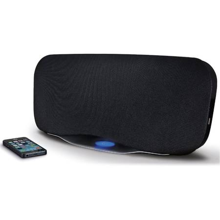 Sistem audio 2.1 cu bluetooth KitSound Cayman, KSCAYMEU Black