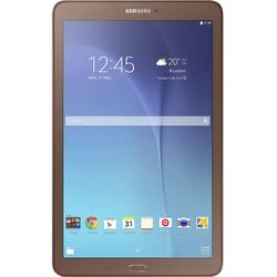 "Tableta Samsung Galaxy Tab E T560, 9.6"", Quad-Core 1.3GHz, 1.5GB RAM, 8GB, Brown"