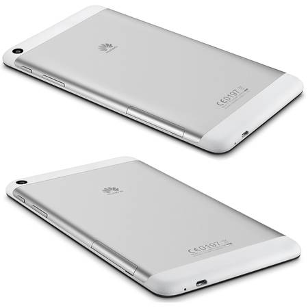 Tableta Huawei MediaPad T1 7 8GB WiFi Android 4.4 Silver