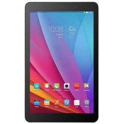 "Tableta Huawei MediaPad T1, 10"", Quad Core, 1.2 GHz, 1GB RAM, 8GB, IPS, Silver"