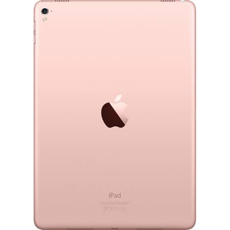 "Apple iPad Pro 9.7"", 128GB, Wi-Fi, Rose Gold"