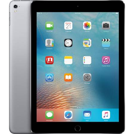 "Apple iPad Pro 9.7"", 256GB, Wi-Fi, Space Grey"