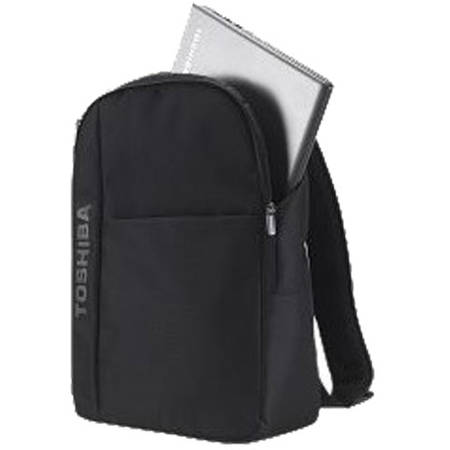 Rucsac Toshiba, notebook 16 inch B116 Black