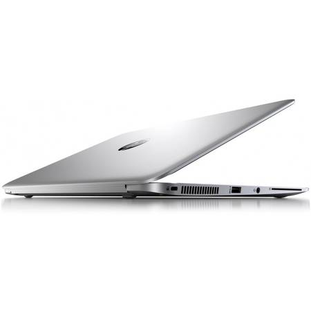 "Ultrabook HP EliteBook Folio 1040 G3, 14"" FHD, Intel Core i7-6600U, up to 3.40 GHz, 8GB, 256GB SSD, GMA HD 520, Win 7 Pro + Win 10 Pro"