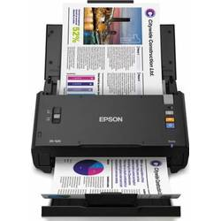 Scanner Epson WORKFORCE DS-520, A4