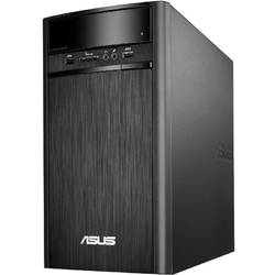 Sistem Desktop  ASUS K31CD-RO021D, Procesor Intel Core i3-6100, 3.70 GHz, Skylake, 4GB, 1TB, nVidia GeForce GT 730 2GB, Tastatura+Mouse