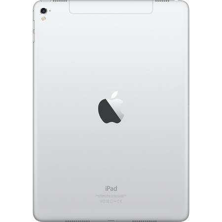 "Apple iPad Pro 9.7"", Cellular, 32GB, 4G, Silver"