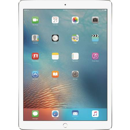 "Apple iPad Pro 12.9"", Cellular, 256GB, 4G, Silver"