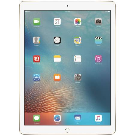 "Apple iPad Pro 12.9"", Cellular, 256GB, 4G, Gold"