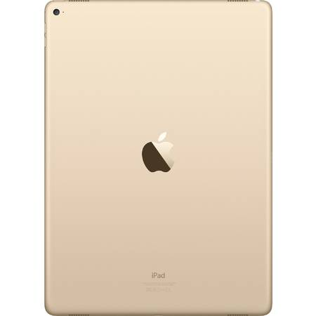 "Apple iPad Pro 12.9"", 256GB, Wi-Fi, Gold"