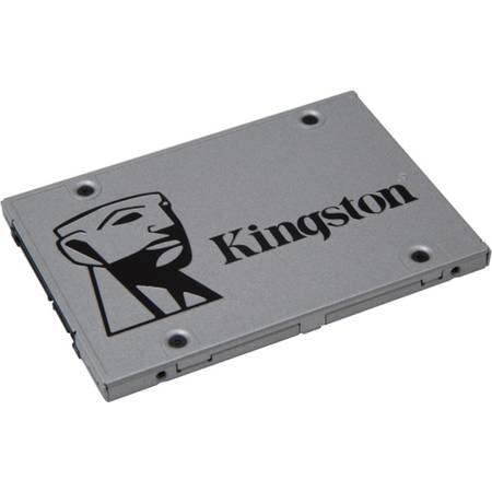 "Solid State Drive (SSD) Kingston SSDNow UV400, 120GB, 2.5"", SATA III"