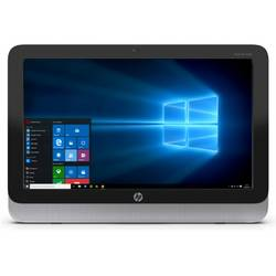 "Sistem All-In-One HP 20"" ProOne 400 G2,  Intel Core i3-6100T 3.2GHz , 4GB, 500GB, GMA HD 530, Wi-Fi, Bluetooth, Win 7 Pro + Win 10 Pro"