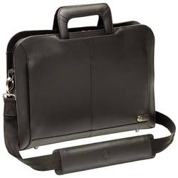 "Geanta Laptop Dell Executive Leather Attache 13"" Neagra"