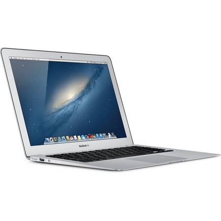 "Laptop Apple MacBook Air 13 Intel Dual Core i5 1.60GHz, 13.3"", 8GB, 256GB SSD, Intel HD Graphics 6000, OS X El Capitan, INT KB"